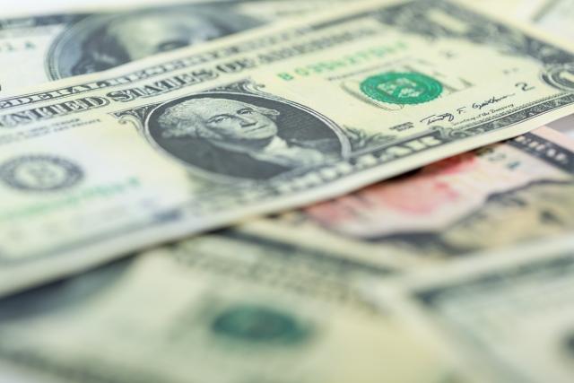 外貨預金,FX,不労所得