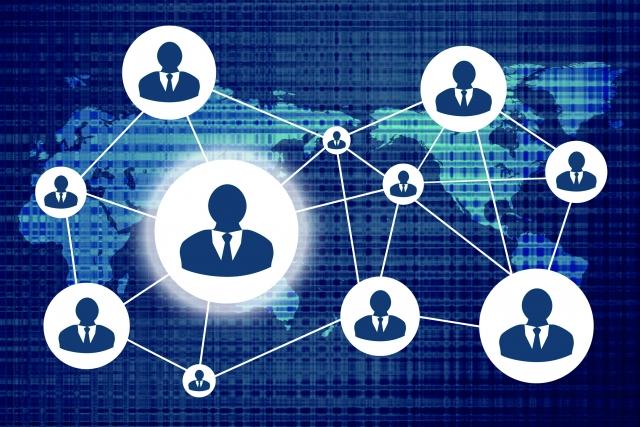 ネットワークビジネス,不労所得